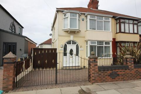 3 bedroom semi-detached house for sale - Radnor Drive, Bootle