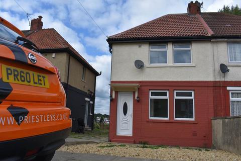 3 bedroom house to rent - Walden Drive, Bradford,