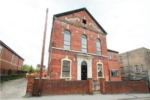 1 bedroom flat to rent - Temperance Hall, Wesley Road, Armley