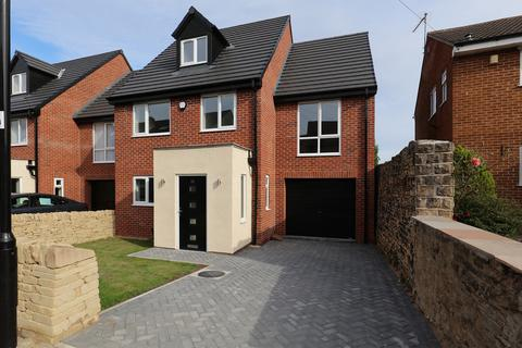 5 bedroom detached house for sale - Walkley Crescent Road, Walkley