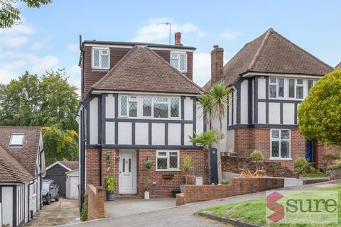 4 bedroom detached house for sale - Copse Hill, Brighton