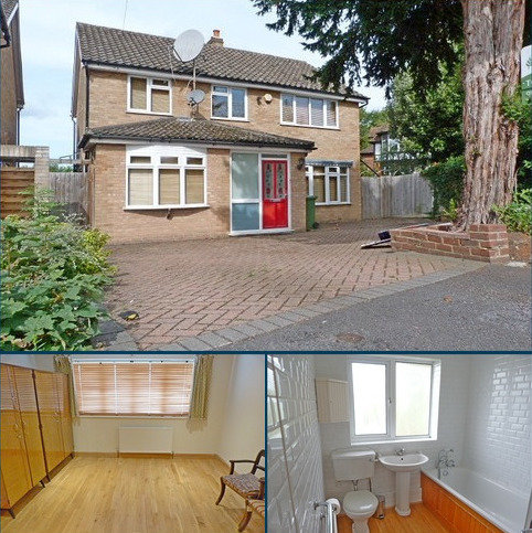 4 bedroom detached house to rent - The Avenue, worcester park KT4