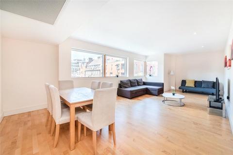 3 bedroom flat to rent - Monck Street, London