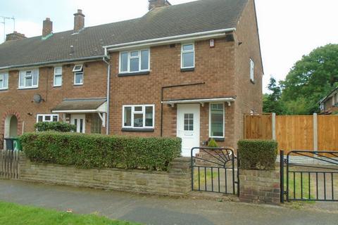 2 bedroom semi-detached house to rent - Glastonbury Crescent, Mossley, Bloxwich, WS3