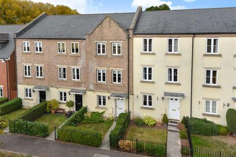3 bedroom semi-detached house for sale - Watson Place, Exeter, Devon, EX2