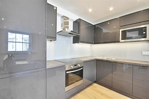 2 bedroom house to rent - Golbourne Mews, London