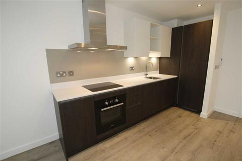 1 bedroom apartment to rent - Middlewood Locks, Salford