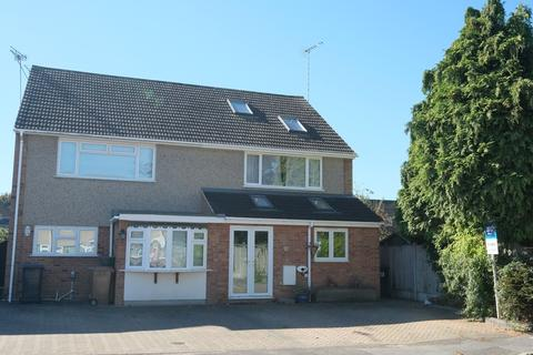 4 bedroom semi-detached house for sale - Johnson Road, Great Baddow, Chelmsford, CM2
