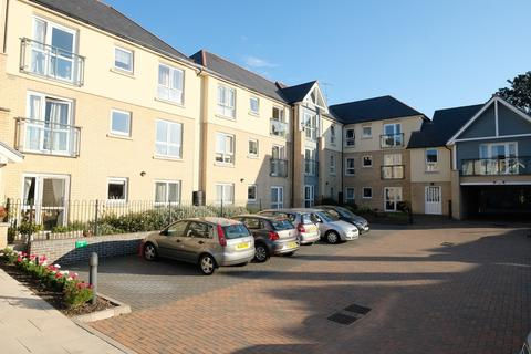 1 bedroom retirement property for sale - Bailey Court , New Writtle Street, Chelmsford, CM2