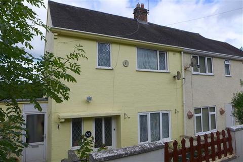 2 bedroom semi-detached house for sale - Rhydybont, Aberystwyth, Ceredigion, SY23