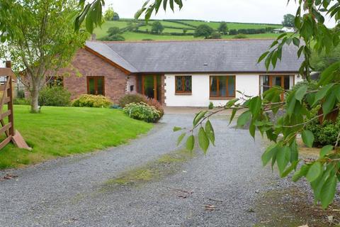 4 bedroom bungalow for sale - Llanfihangel-y-Creuddyn, Aberystwyth, Ceredigion, SY23