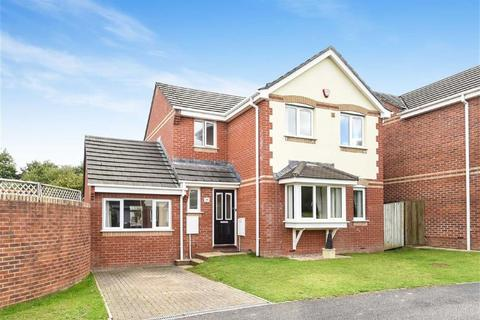 3 bedroom detached house for sale - Fairacre Avenue, Barnstaple, Devon, EX32