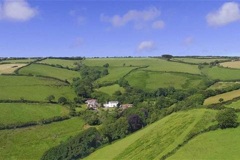 18 bedroom detached house for sale - Small Private Estate, Coastal North Devon, Combe Martin Ilfracombe, Devon, EX34