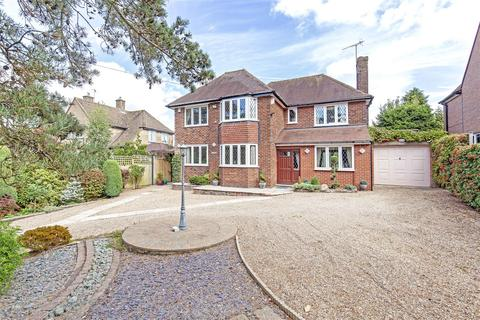 4 bedroom detached house for sale - Somersall Lane, Somersall, Chesterfield