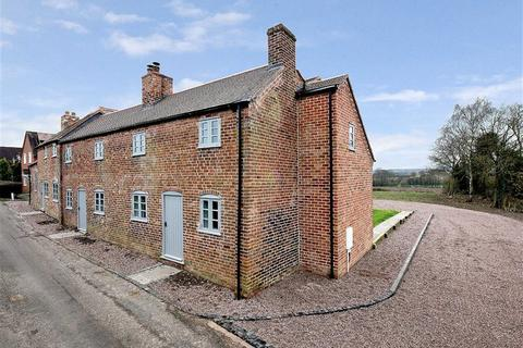 3 bedroom mews to rent - 3, The Green, Brineton, Shifnal, Shropshire, TF11