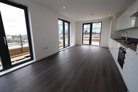 1 bedroom flat to rent - Polytechnic Street, Woolwich, London, SE18