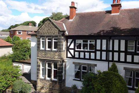 4 bedroom semi-detached house for sale - Rufford Crescent Yeadon
