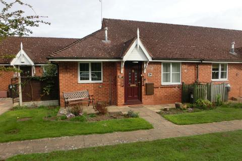 1 bedroom semi-detached bungalow for sale - Silver Street, Wythall, Birmingham