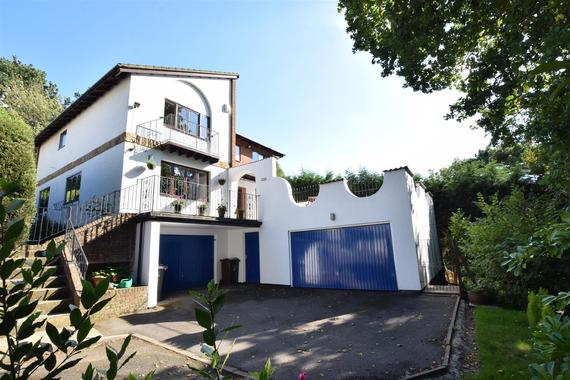 Swell St Helens Park Road Hastings 5 Bed Detached House For Sale Download Free Architecture Designs Scobabritishbridgeorg