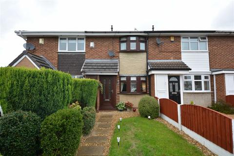 2 bedroom terraced house for sale - Ryton Close, Poolstock, Wigan, WN3