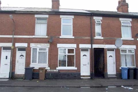 2 bedroom terraced house to rent - Almond Street, Derby