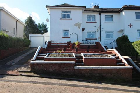 3 bedroom semi-detached house for sale - Castlehill Avenue, Port Glasgow