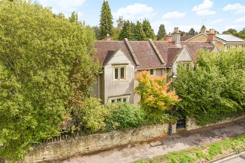 5 bedroom detached house for sale - St. Andrews Road, Headington, Oxford