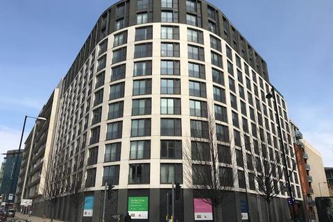 1 bedroom apartment for sale - The Hub, Piccadilly Place, Manchester