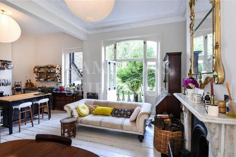 7 bedroom semi-detached house for sale - Brondesbury Road, Queens Park, London, NW6