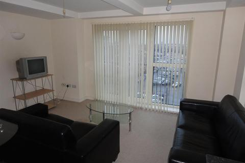 2 bedroom apartment to rent - New Bailey Street, Salford