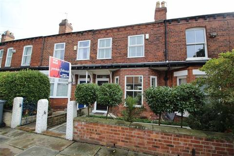 3 bedroom terraced house for sale - Whalley Avenue, Chorlton