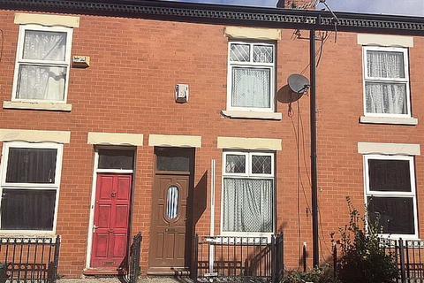 2 bedroom terraced house for sale - Mackenzie St, Longsight, Manchester