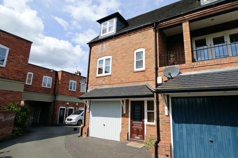3 bedroom townhouse to rent - Mercia Court, Repton