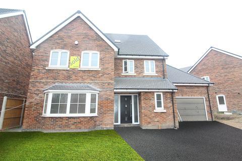5 bedroom detached house for sale - 2 Winney Hill View, Ellesmere Road, Shrewsbury