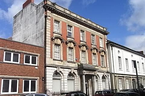 1 bedroom flat to rent - 27 Pembroke BuildingsCambrian PlaceMaritime QuarterSwansea