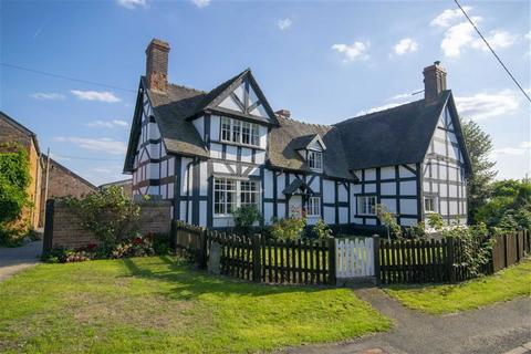 5 bedroom detached house for sale - Ightfield, Whitchurch