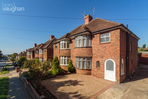 3 bedroom semi-detached house for sale - Holmes Avenue, Hove, BN3