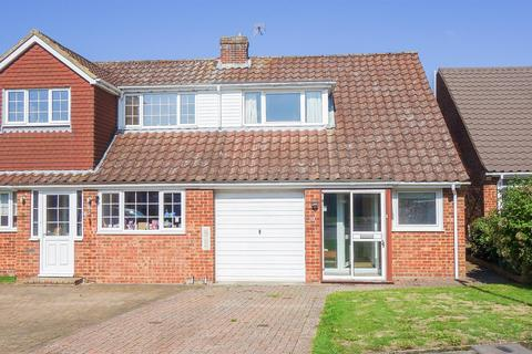 3 bedroom semi-detached house for sale - Aviemore Gardens, Bearsted, Maidstone