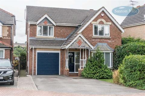 4 bedroom detached house for sale - Stannington Rise, Stannington, Sheffield, S6
