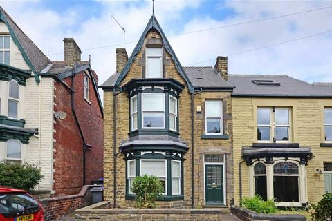 4 bedroom semi-detached house for sale - Crofton Avenue, Hillsborough, Sheffield, S6