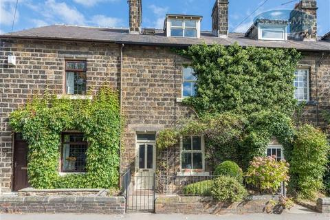 3 bedroom terraced house for sale - Middlewood Road North, Oughtibridge, Sheffield, S35