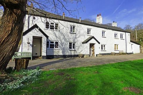 4 bedroom detached house for sale - Edgemills, Littleham, Bideford, Devon, EX39