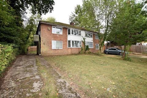 2 bedroom maisonette for sale - Upton Road, Tilehurst, Reading