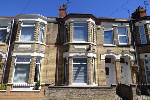 3 bedroom terraced house for sale - Brindley Street, Hull