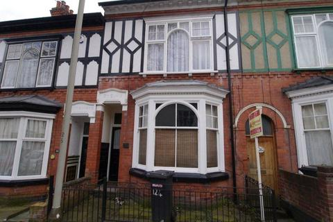 1 bedroom flat to rent - Beaconsfield Road, Leicester LE3 0FF
