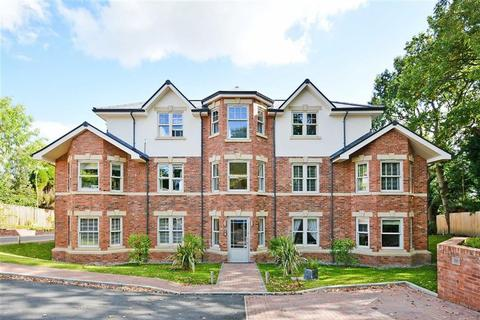 2 bedroom flat for sale - 291 Totley Brook Road, Dore, Sheffield, S17