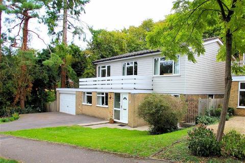 5 bedroom detached house for sale - Turpins Ride, Oaklands, Welwyn AL6 0QS