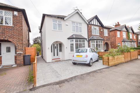 3 bedroom semi-detached house for sale - Blake Road, West Bridgford, Nottingham