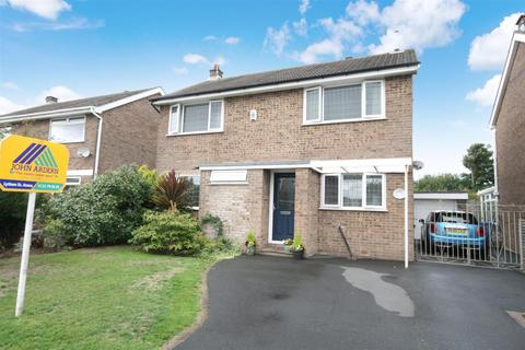 4 bedroom detached house for sale - Forest Drive, Lytham