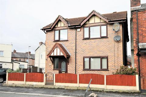 3 bedroom detached house for sale - Trafford Road, Manchester